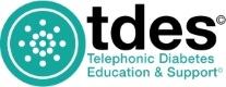 Telephonic Diabetes Education & Support